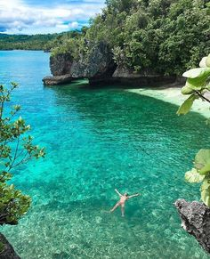 Salagdoong Beach, Siquijor - Philippines