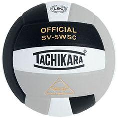 Tachikara Volleyballs | Tachikara SV5WSC 3-color Volleyball $28.95
