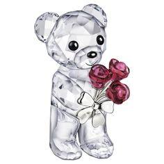 decoración swarovski oso kris – red roses for you 1096731 - 79,00€ http://www.andorraqshop.es/joyeria/swarovski-oso-kris-red-roses-for-you-1096731.html
