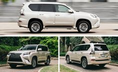 Full test of the 2016 Lexus GX460 SUV, a handyman in a tux. Read more and see photos at Car and Driver. www.lexusofbellevue.com