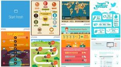 8 free tools for creating infographics | Creative Bloq
