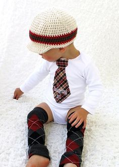 Too cute!  who says little boys clothes are not cute???