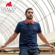 Tus buenas ideas solo las compartes con quienes son como tú, por eso #Goco…
