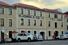 The Henry Jones Art Hotel review