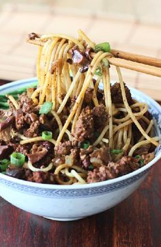 Low FODMAP Recipe and Gluten Free Recipe - Five-spice beef noodles   http://www.ibs-health.com/low_fodmap_five_spice_beef_noodles.html