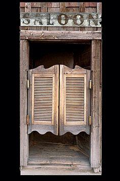 saloon shutters - Google Search