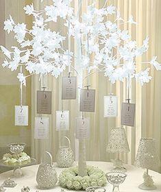 Risultati immagini per albero per tableau de mariage