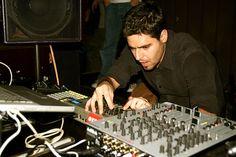 Guilherme (Gui) Boratto (São Paulo, 1974) is een Braziliaans dj en producer.     Boratto is actief in de genres house, progressive house, tech house, techno en minimal techno. In de jaren '90 was hij lid van de groep Sect. In 2007 kwam zijn eerste album Chromophobia uit en in 2009 het album Take My Breath Away. Borrato verzorgt ook remixes.
