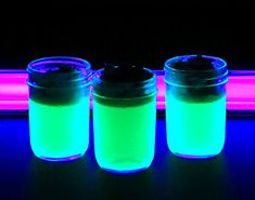 How to Make Glow-in-the-Dark Jell-O - Bon Appétit