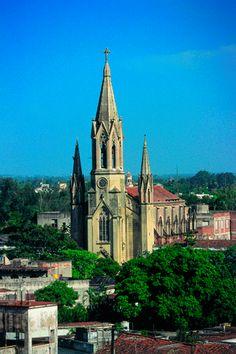 Catedral de Camagüey