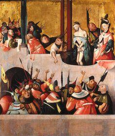 Jheronimus Bosch | Ecce Homo