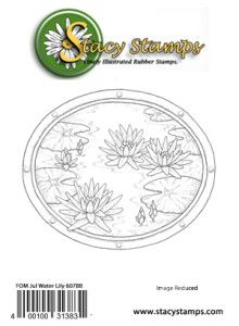 Framed Flowers – Stacy Stamps