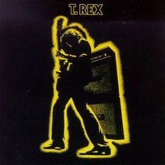 T.Rex- Electric Warrior