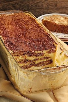 "Tiramisu and Homemade Ladyfinger Recipe - ""Each bite, a perfect irony between coffee rum and cheesy cream. A sweet fluffy biscuit soaked into bitter feisty coffee, covered in heavy yet silky light milky cream. A dessert perfect for both summer (served cold) and winter (warms up your body). However, this is a warning to all, it is alcoholic and it is addictive."""