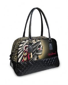 CHIEFTAIN, Liquorbrand Accessories, Bags - handbags at Switchblade Clothing