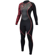 Explore the water with wetsuits from Aqua Lung and experience complete comfort while you dive. Neoprene wetsuits complement your suite of diving equipment by offering warmth and comfort as you seek out all that scuba diving has to offer. Whether diving in warm tropical waters or winter diving in colder temperatures, we at Aqua Lung know you'll find something that will suit you. Choose from a range of sizes and styles and you'll find just what you're looking for.