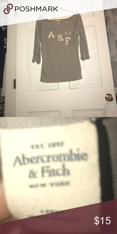 Abercrombie and Finch size large MAKE A OFFER Abercrombie & Fitch Tops