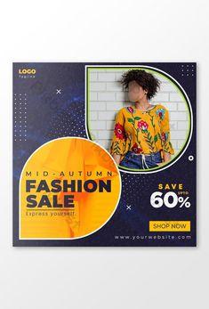 Sign Design, Banner Design, Sale Flyer, Social Media Banner, Sale Banner, Fashion Sale, Find Image, Templates, Black Friday