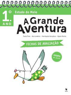 Estudo do Meio A N O Paula Pires • Ana Landeiro • Henriqueta Gonçalves • Ágata Pereira Fichas de avaliação Ofertaao aluno ...