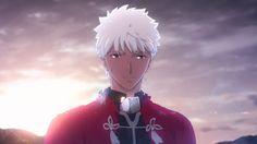 Archer【Fate/Stay Night】