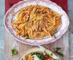 Leichte Sommerküche Jamie Oliver : Die besten bilder von jamie oliver minuten rezepte chef