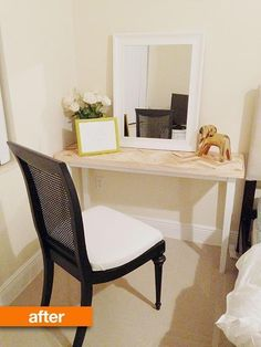 Home Decorating Ideas: 9 DIY Projects for Transformed Tables | Apartment Therapy