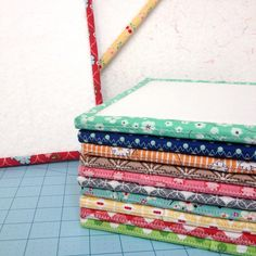 Bee In My Bonnet: Scrappy Happy Summer Sew Along - My Design Boards Tutorial! ...