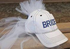 bridal shower veil hat - Google Search