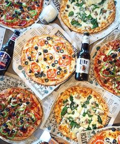 pizza party/ perfect party