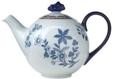 Iittala Ostindia Tea Pot