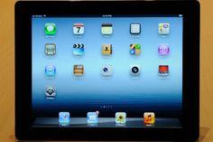 São Paulo – O Novo iPad chega ao Brasil nesta sexta-feira após dois meses do lançamento oficial do tablet nos Estados Unidos.