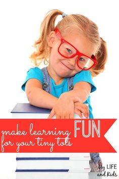 Make learning fun for your tiny tots with these literacy building activities! http://c.asthestars.org/website