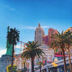 """""""Las Vegas """""""