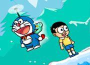 Doraemon Adventure 6 Hacked