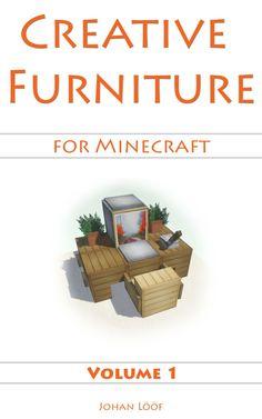 Minecraft Furniture Ideas  ($6.16)