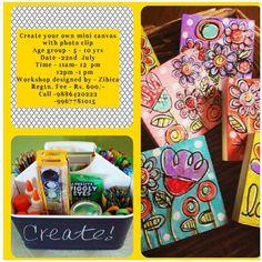 Zibica's another workshop at Bangalore :)  :)  Book your kiddo's seat now!!  Address: ISM - Fashion by Art Couture No.126 1st Floor Near Purple Turtles Light Store 11st Main Rd Indiranagar Bengaluru - http://ift.tt/1LmQuSg #handmade #happinessishandmade #personalized #handmadegift #gifts #personalizedgifts #personalised #personalisedgifts #giftforgirlfriend #birthdaygift #anniversary #anniversarygifts #boyfriend