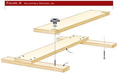 3 Great Router Jigs - Woodworking Tools - American Woodworker