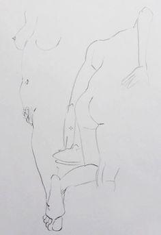 Die Kreativschmiede an der Zschopau - Zeichnung Art, Blind Drawing, Sketches, Drawing S, Handwriting, Painting Art, Creative, Art Background, Kunst