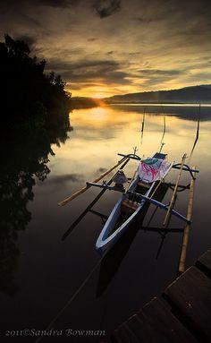 Good Morning! -- Ternate, Indonesia