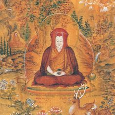 The Tibetan master Gampopa is famous for being the foremost student of Milarepa, the great yogi. He is unique in that he fused and combined the practice of mind training, which many of you know…