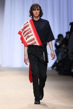 Ryan Payne, Automne/Hiver 2017, Shanghai, Menswear Winter 2017, Fall Winter, Fashion Week, Shanghai, Menswear, Collection, Moda Masculina, Fashion Show, Fashion Ideas