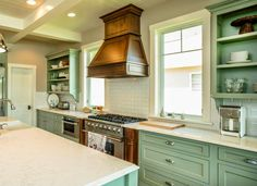 House of Turquoise: Shrock Premier Custom Construction