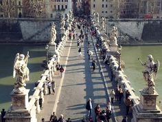 Roma in Roma, Lazio