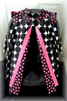 baby carseat canopy baby car seat cover black by JaydenandOlivia, $39.99. I WANT THIS COVER FOR ALYSA
