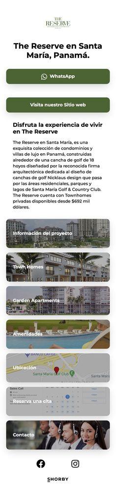 #pinterestinspired #realestate #dreamhouse #realestateagent #property Santa Maria, Villas, Panama, Landing, Real Estate, Inspiration, Luxury Villa, Biblical Inspiration, Panama Hat