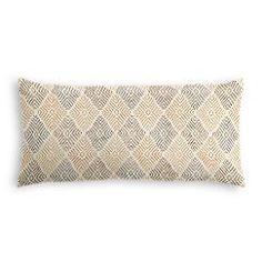 Designer Pillows & Custom Decorative Pillows | Loom Decor