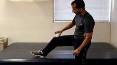 Quadriceps Stretch Mobilization For Knee Pain And Flexibility | Manu Kal...