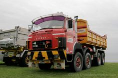 Saurer D330B Heavy Duty Trucks, Steyr, Dump Trucks, Busses, Transportation, Europe, Construction, Vehicles, Vintage