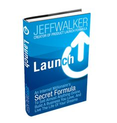 you reed book: Launch - Jeff Walker