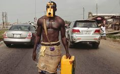 Afripedia: serial dokumentalny nurkować w Creative Afryki